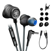 G15 model factory top selling gaming earbuds headphone in ear  G15 for gaming