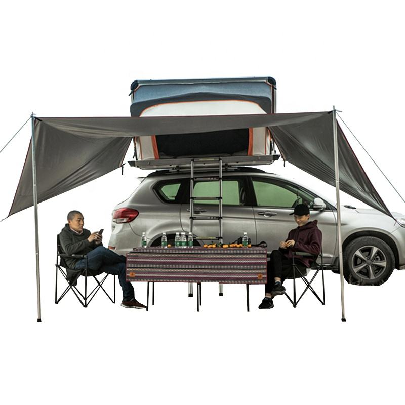 2019 cheapest maggiolina Hard Shell SUV Car roof camping top tent for sale