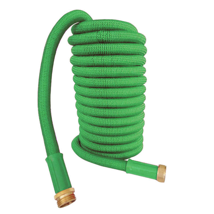 New magic hose cloth cover expandable garden hose 25ft-100ft flexible water garden tools hose