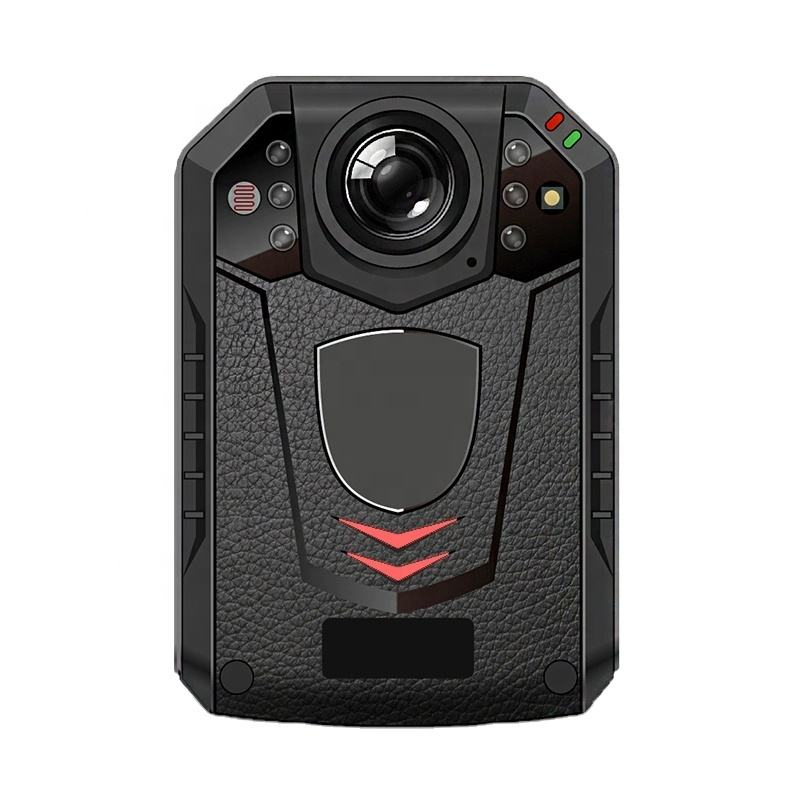 Portable BFTD 32GB body worn camera for police
