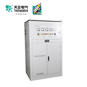 TENGEN DBW South Korea Automatic Working Ac Whole House Automatic Voltage Stabilizer