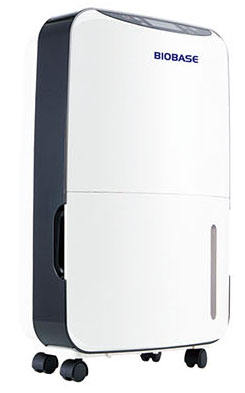 BIOBASE With Active Carbon Filter Home Dehumidifier