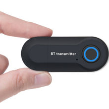 GT09S Bluetooth 4.2 USB AUX Audio Transmitter for household Appliances