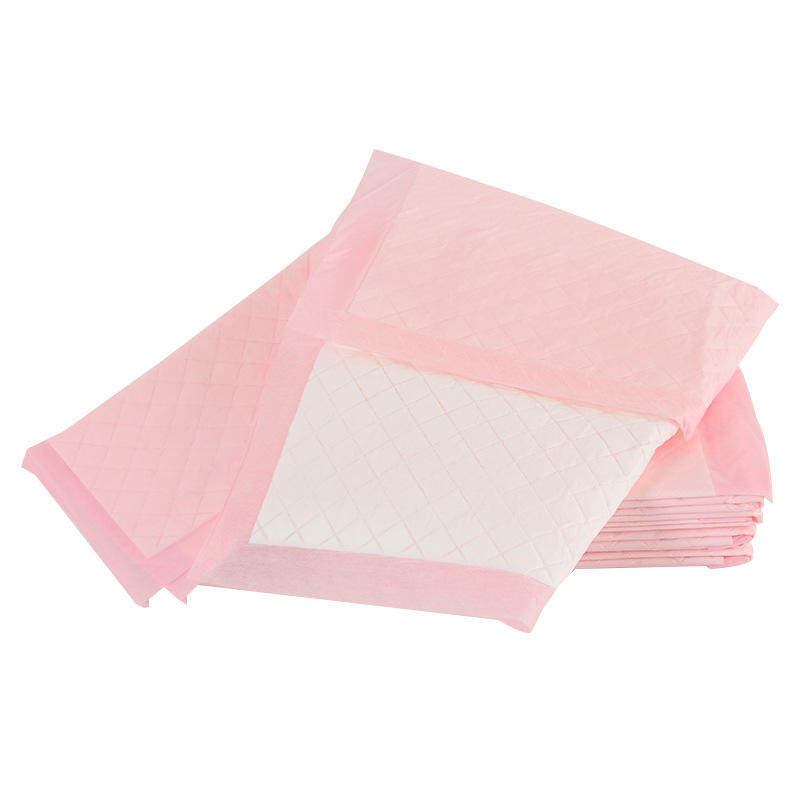 Medical Super Absorbency Adult Waterproof 36x36 Disposable Underpad