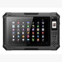 "Cheapest 10.1 ""Android 7.0 2.5Ghz 4G LTE Rugged Tab Rugged Computer with RTK Fingerprint RFID Barcode scanner NFC GPS+Glonass"