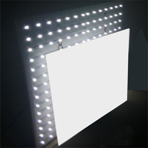XinTao High Impact PS Diffuser Sheet Free Sample Acrylic Polystyrene Board For Lamp LED Light Screen Chandelier Exit Sign Boards