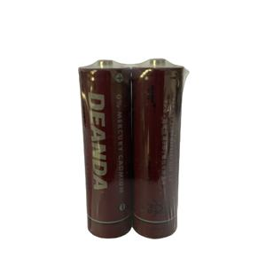 Hot sale long life R03 1.5V Size AAA dry battery