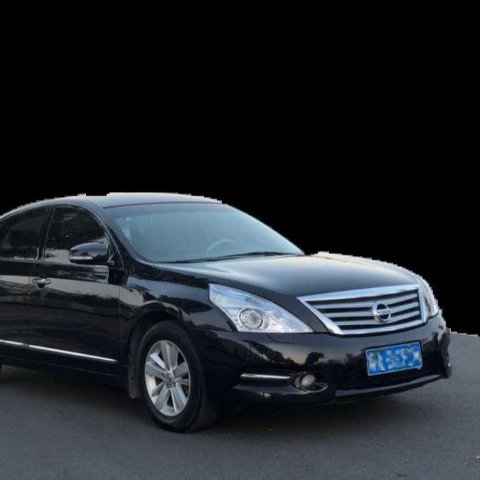 Used cars NISSAN TEANA(the year of 2017) 1.6L automatic transmission with very competitive price(100 units)