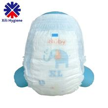 Hot Sell Baby Products Disposable Baby Diapers  Pants