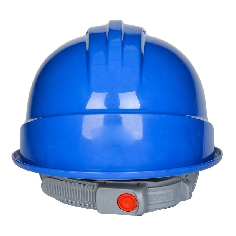 Brand new personal protective equipment safety helmet with great price
