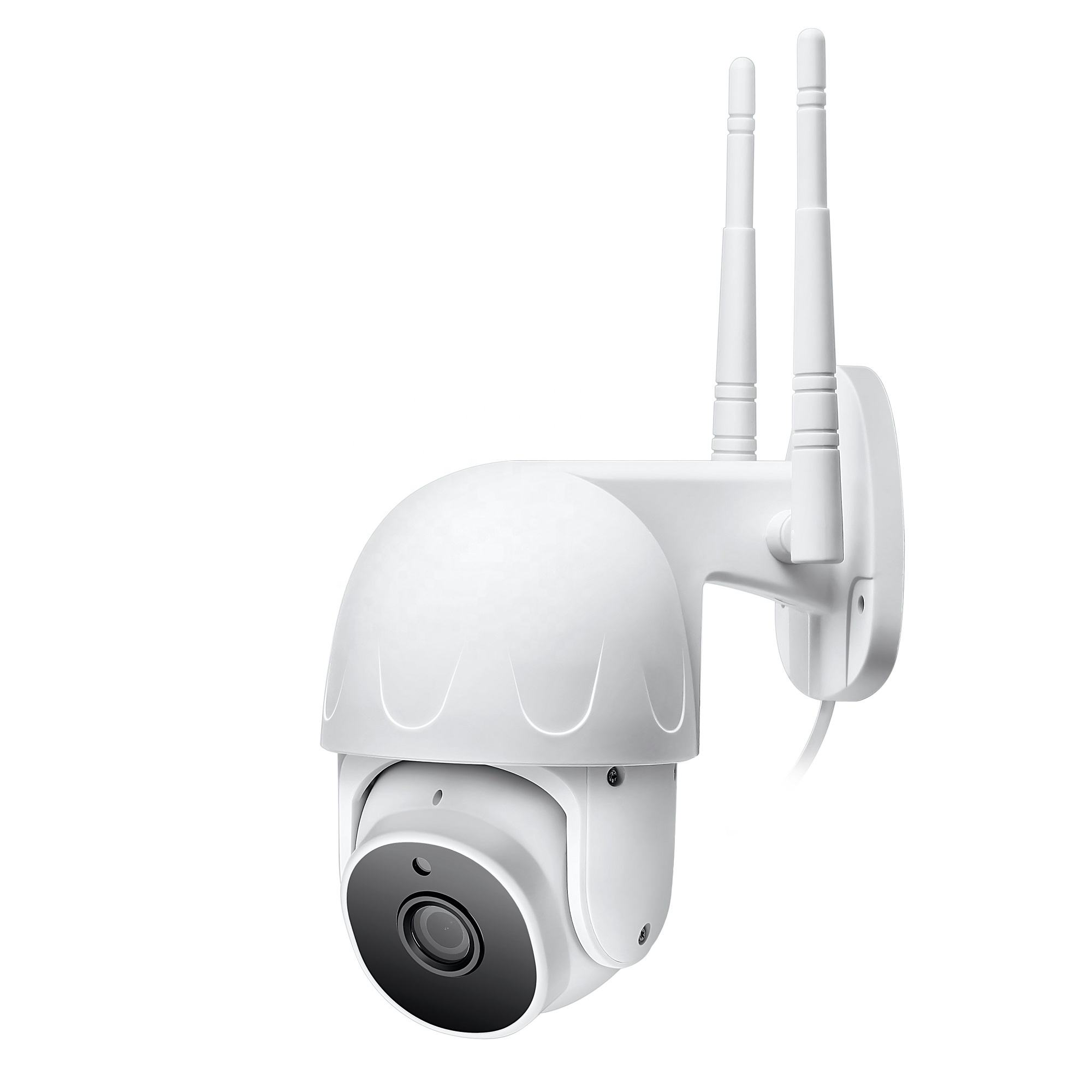 Bosesh outdoor ip camera auto tracking ptz cameras human auto track