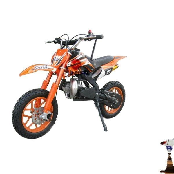 49CC 2STROKE AIR COOLED DIRT BIKE