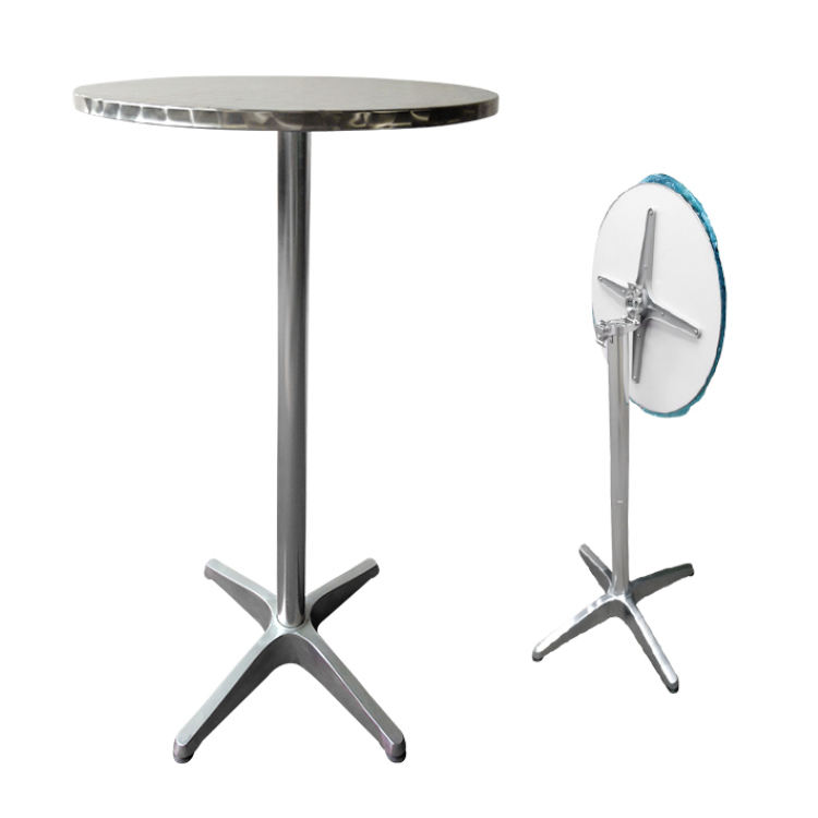 Professional Bases Sale Round Ktv Mini Cocktail Table Bar furniture Tables For Home
