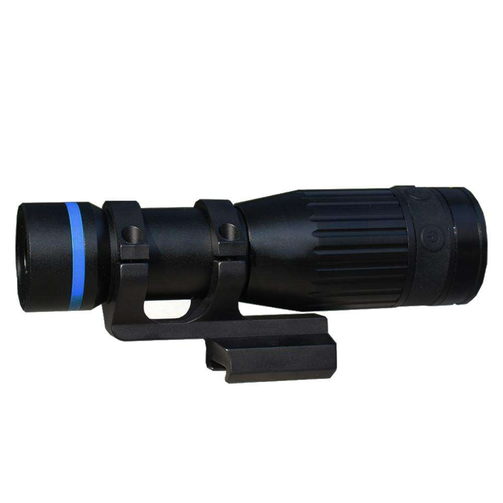 CS-X Thermal Imaging scope for Hunting the Night Vision Riflescope thermal imaging device monocular
