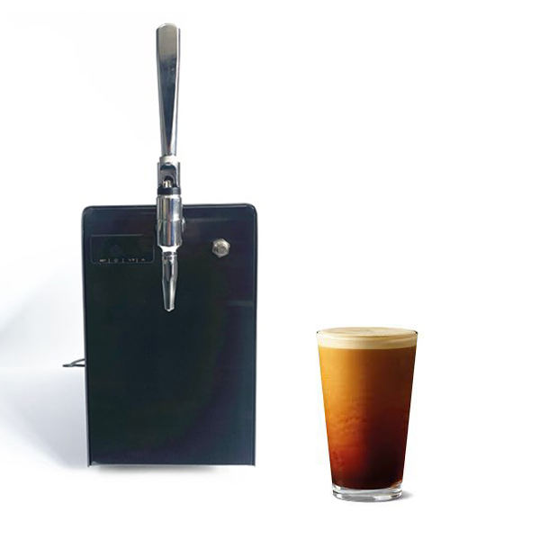 Christmas sales 2l nitro cold brew maker coffee machine