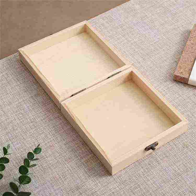 2019 cheapest perfume box wood