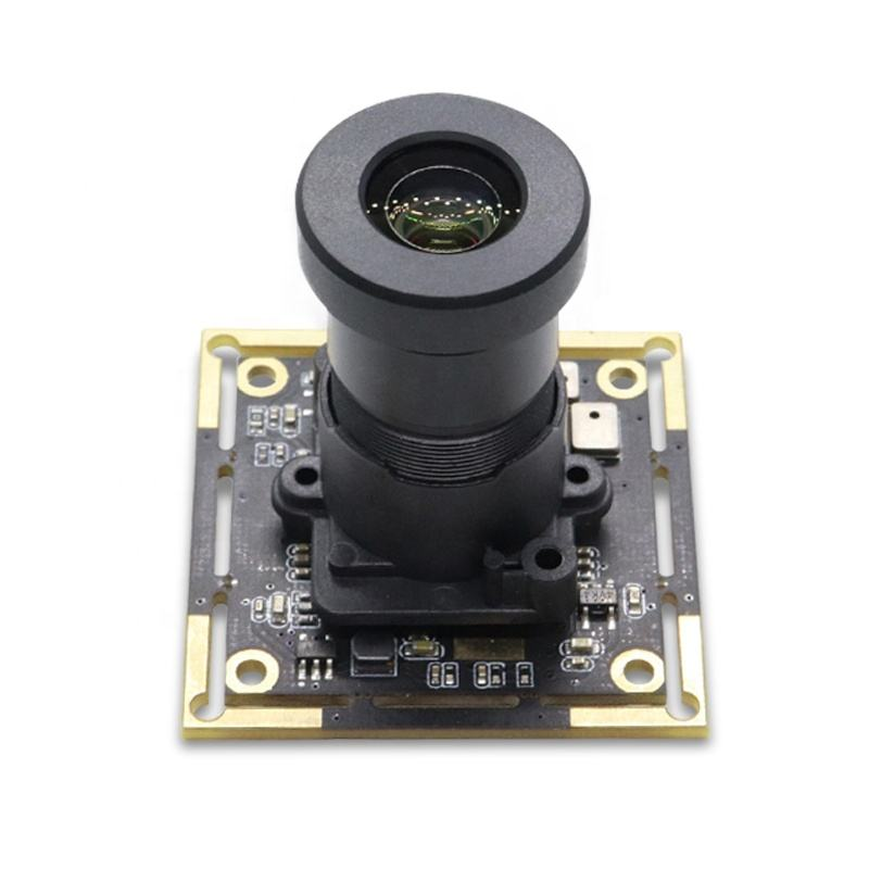 Hot-selling 2MP 1080p HD fixed focus 30fps mini hidden CMOS MX291 USB starlight camera module for Android System