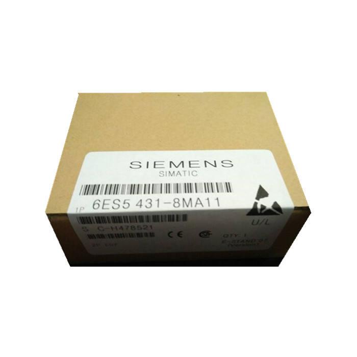 SIEMENS 6ES5482-4UA20 6ES5 482-4UA20 SIMATIC S5 DIGITAL INOUTPUT MODULE