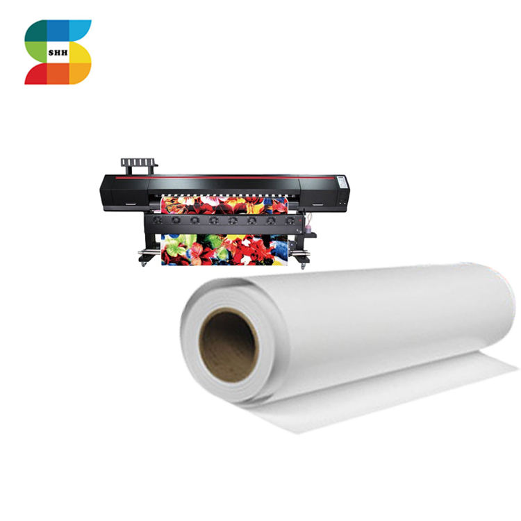 Poliester Tahan Air Digital Printing Kain Kanvas Roll