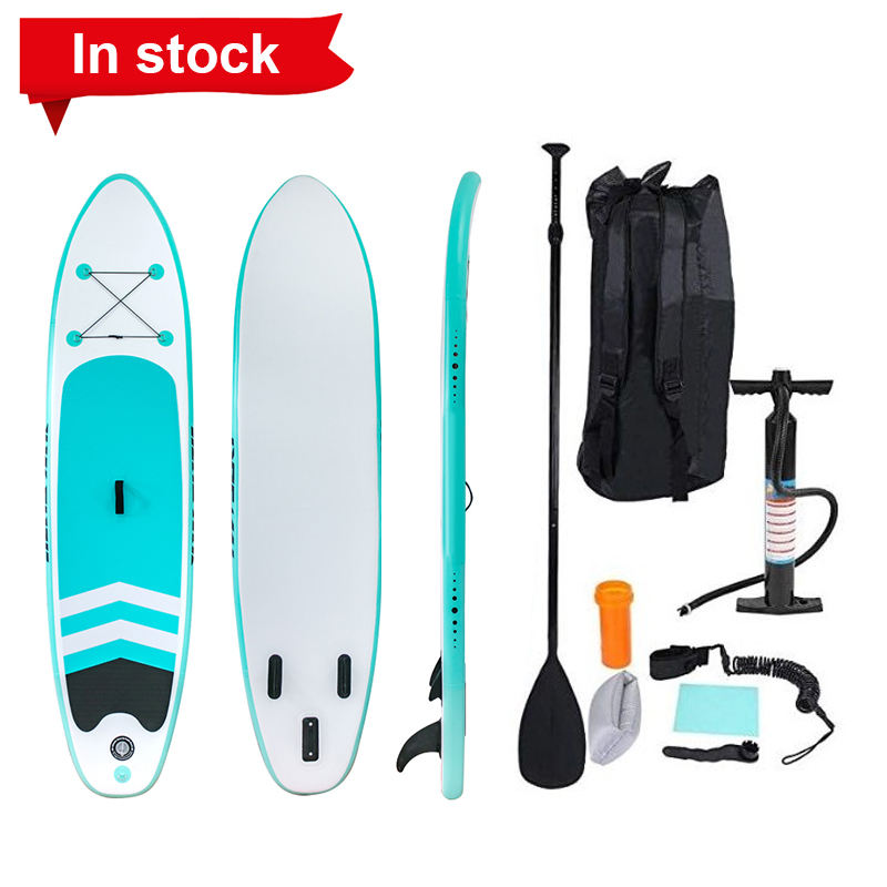 Factory Price Water Sports Sup Board Inflatable Stand-up Paddle Board