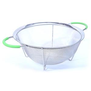 adecuado para DeLonghi M/áquina de caf/é EC680 51 mm sin fondo desnudo Portafilter 3 orejas EC685 con filtro de acero inoxidable taza Basket y Negro Mango de pl/ástico