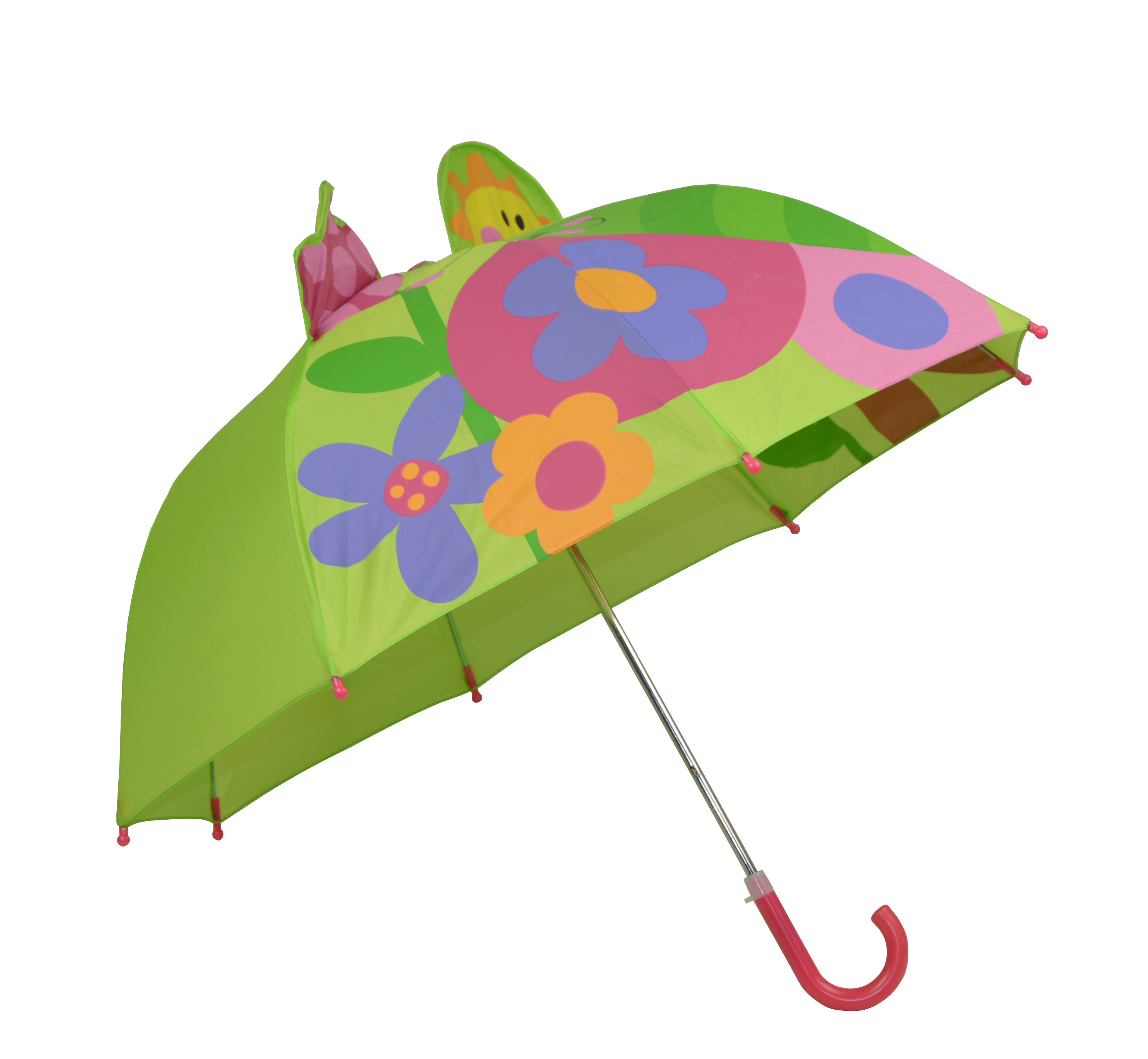 High Quality Premium Small Promotional Child Umbrella Kid Garden Umbrella