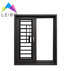 130 SERIES BREAK CASEMENT WINDOW SSสุทธิ