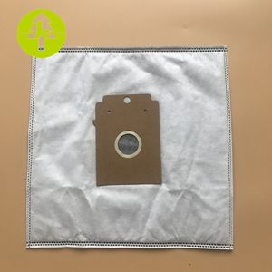 Free samples Non woven hepa bag filter dust vacuum cleaner filter bag for BOSCH TYPE K
