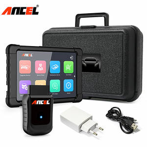 ANCEL X5 OBD OBD2 Full System Automotive Scanner ABS SRS Oil EPB DPF Reset Multilingual WIFI OBD2 Car Diagnostic Tool