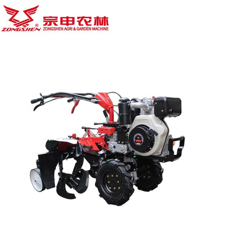 PT186 Diesel Farm Cultivator for sugarcane,vegetable and orchard