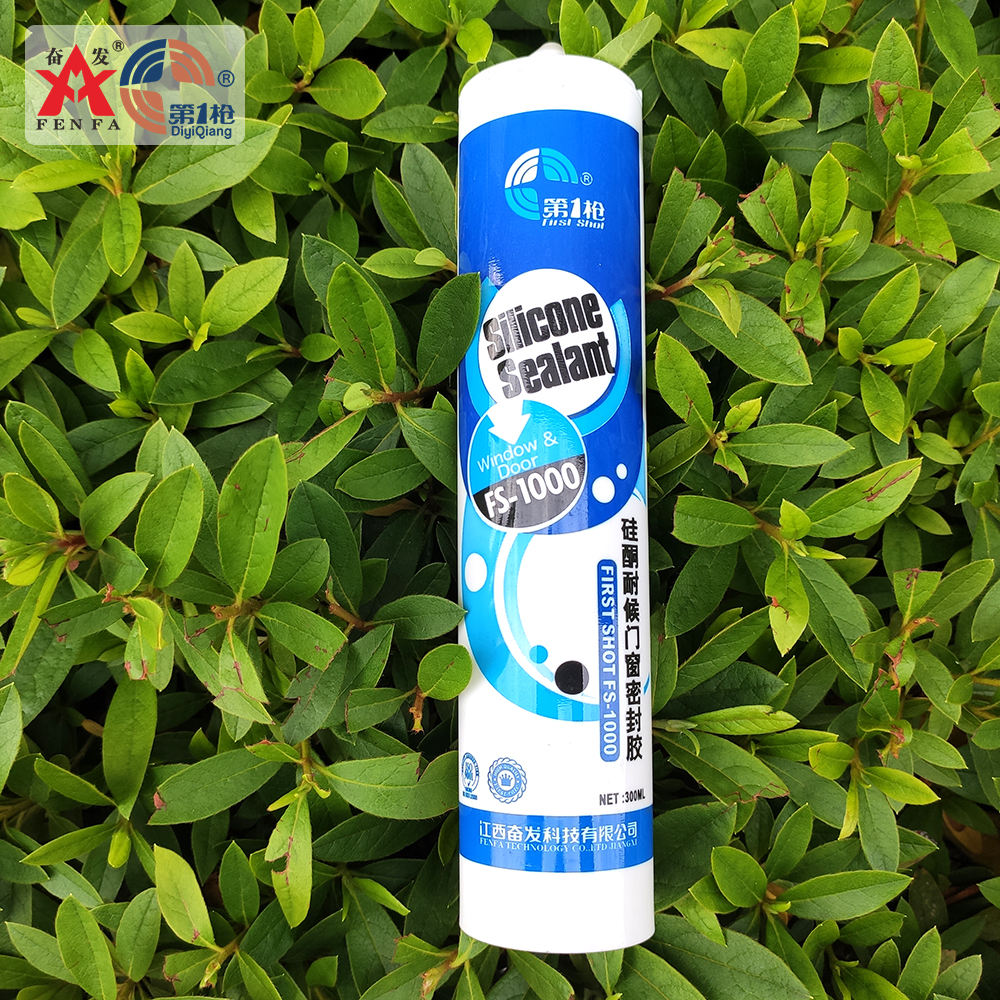 Rubber [ Silicone Sealant ] Siliconesilicone Quality Silicone Sealant Silicone Rubber Adhesive Sealant With UV Resistant And Ozone Resistant Property