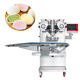filled colorful mochi maker ,encrusting food machine for sale