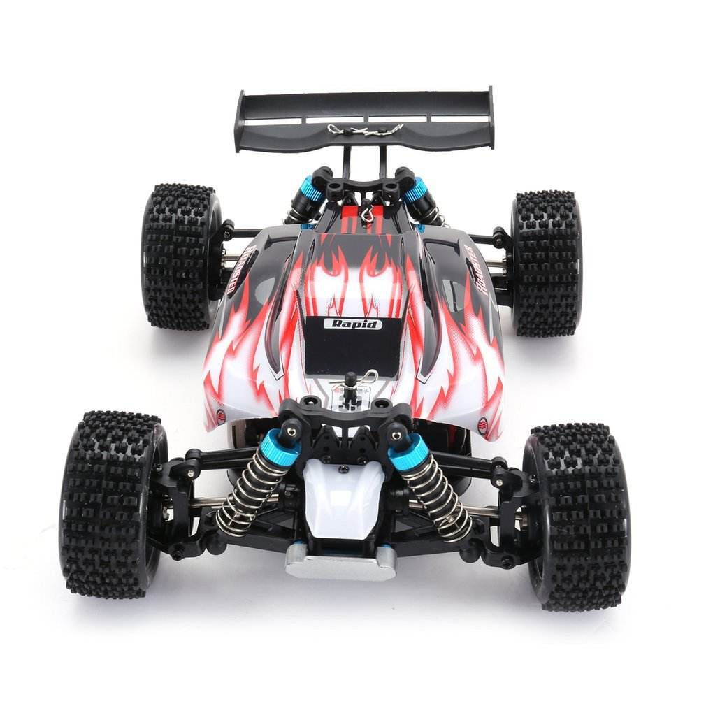 Hot Sale XUEREN WLtoys A959-B Racing RC Car Toy 1:18 2.4GHz 4WD Rally Racing Car 70KM/H High Speed Vehicle For Kids Adults