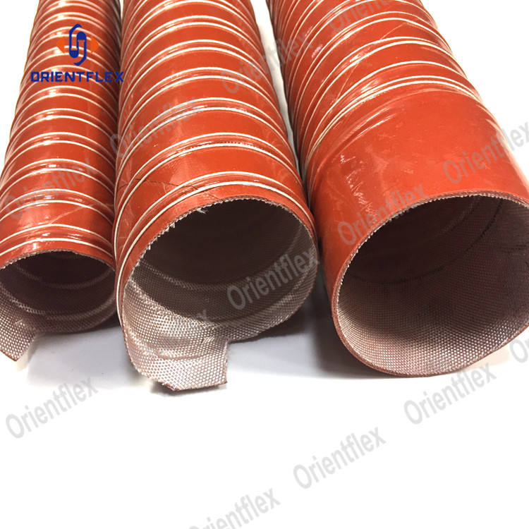 2 1 2 inch 3 inch 7 inch flexible high temp silicone duct hose