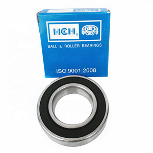 China marke HCH lager 6202-2RS tiefe nut kugellager HCH 6202