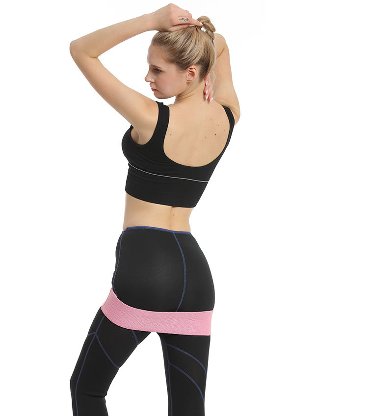 2020 nuovo Stile di Fasce di <span class=keywords><strong>Resistenza</strong></span> Pull Up Yoga Set Per Le Gambe E Butt Booty Band Set Palestra di Fitness Fascia di <span class=keywords><strong>Resistenza</strong></span>