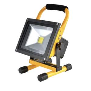 Hot selling led floodlight rechargeable led floodlight portable led flood lights Best Quality with price