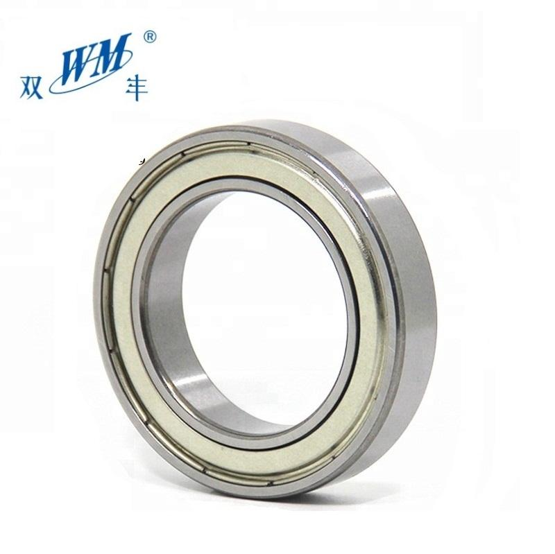 MLZ WM BRAND OEM 6205 6206 6207 6208 6210 6304 6305 6308 6310 precision china ball bearing bearing importer