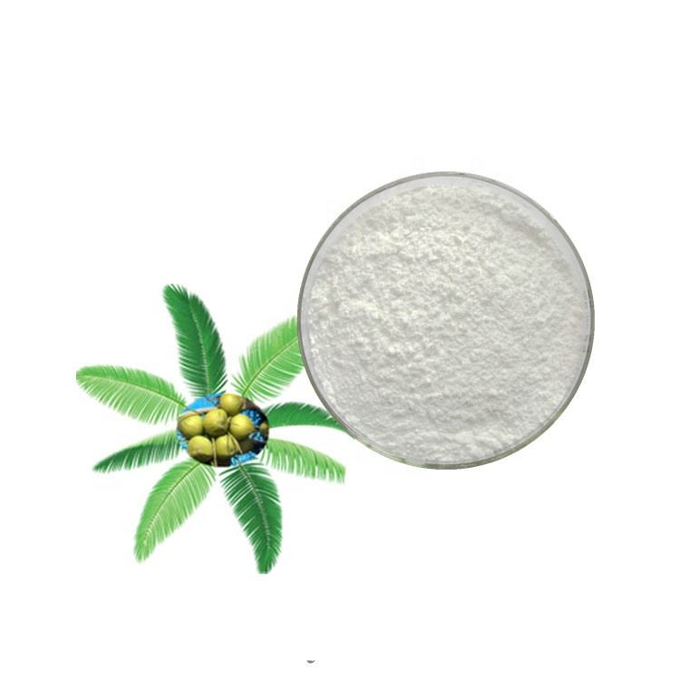Hot selling Total fatty acid 25% 45% 85% 90% natural Saw palmetto berry Serenoa repens extract powder