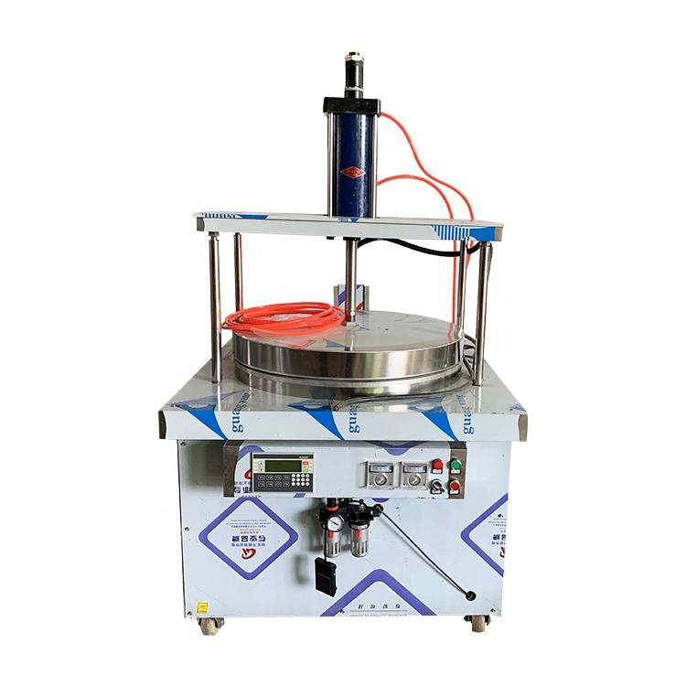 Automatic pancake machine/crepe pancake maker for sale