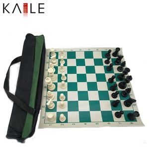 International Adult Outdoor Chess Game Bag For Wholesale