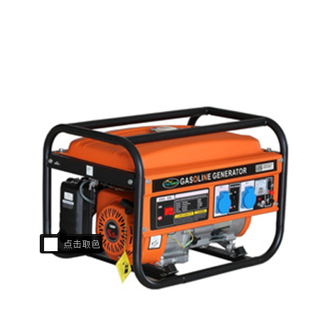 2KW 4 Stroke Air Cooled Gasoline Generator Energy Generator