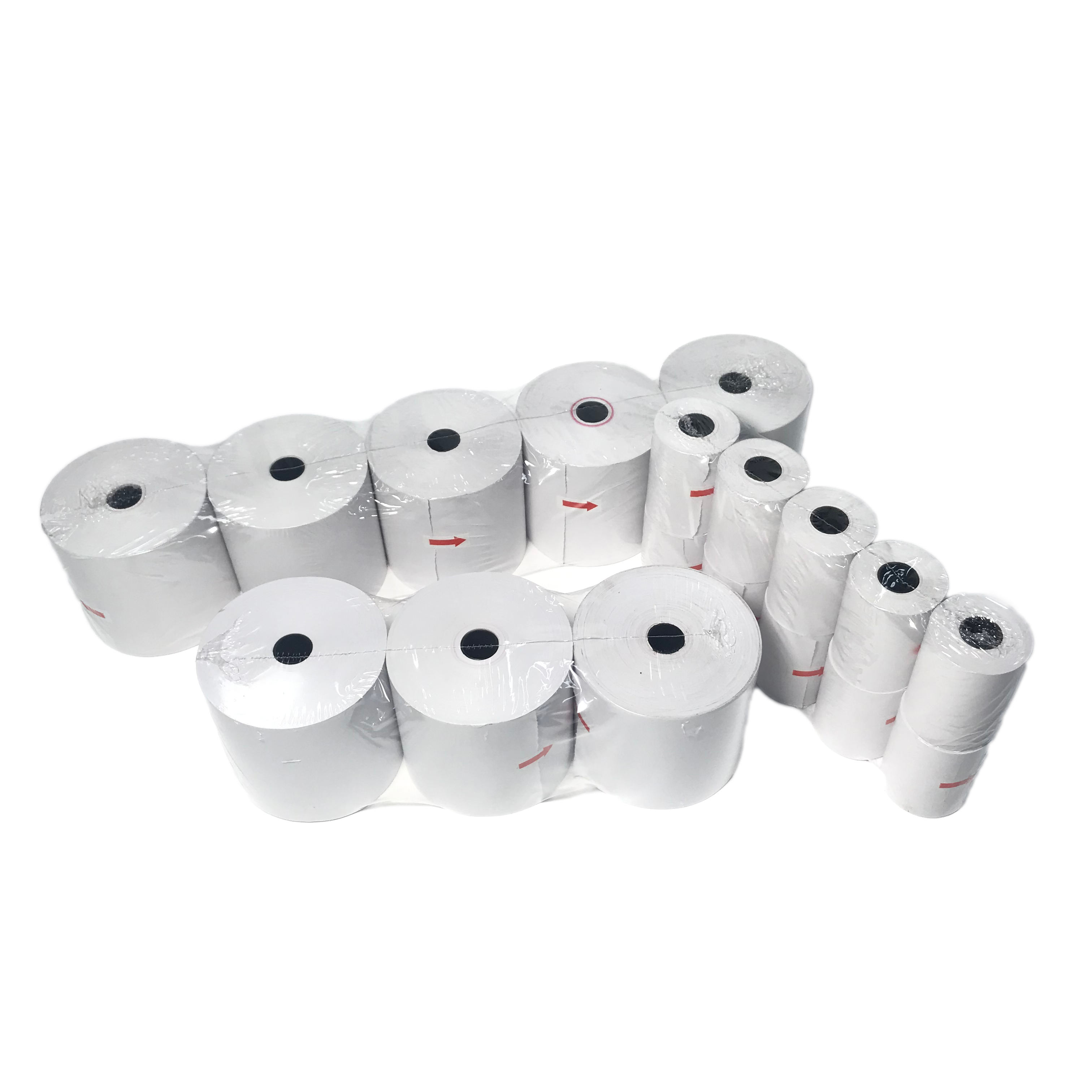 Populaire Pos Creditcard Ontvangst 58Mm Thermisch Papier Roll