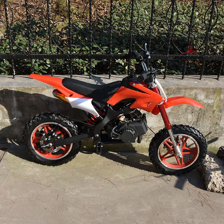 Cheap Price Dirt Bike,49cc Dirt Bike For Sale With Pull/Electric Starter