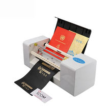 OR-360ABC Personalized 360 Digital Hot Foil Stamping Printer