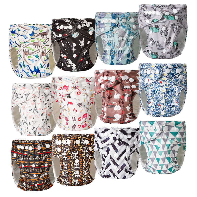 Washable Nappies Ecologic Product Cloth Nappies