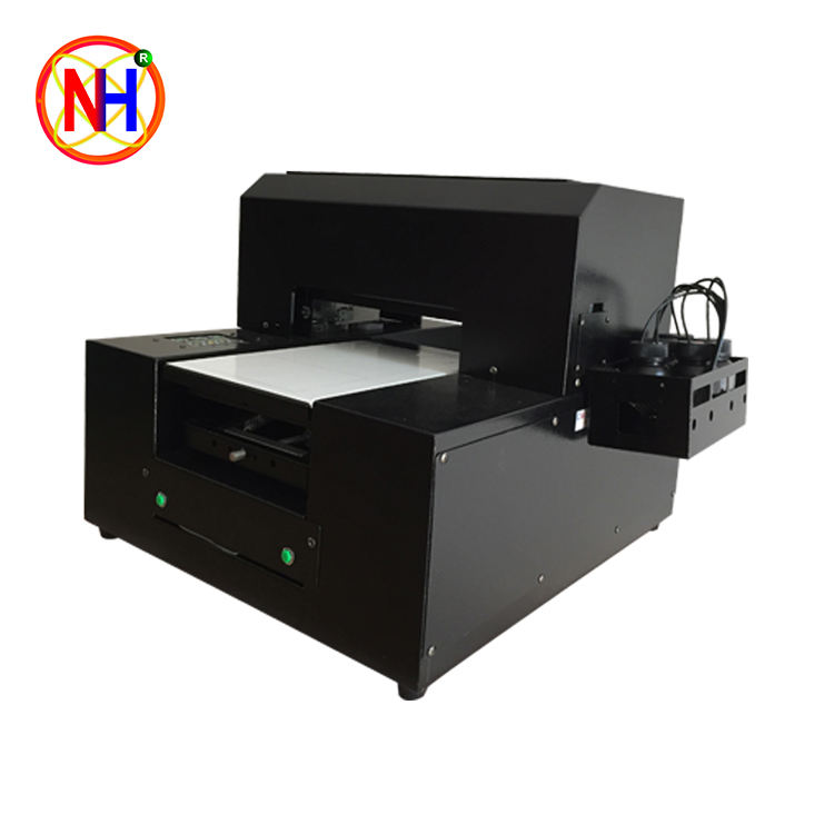 Promotional offer Inkjet A4 UV Printer Braille printing machine