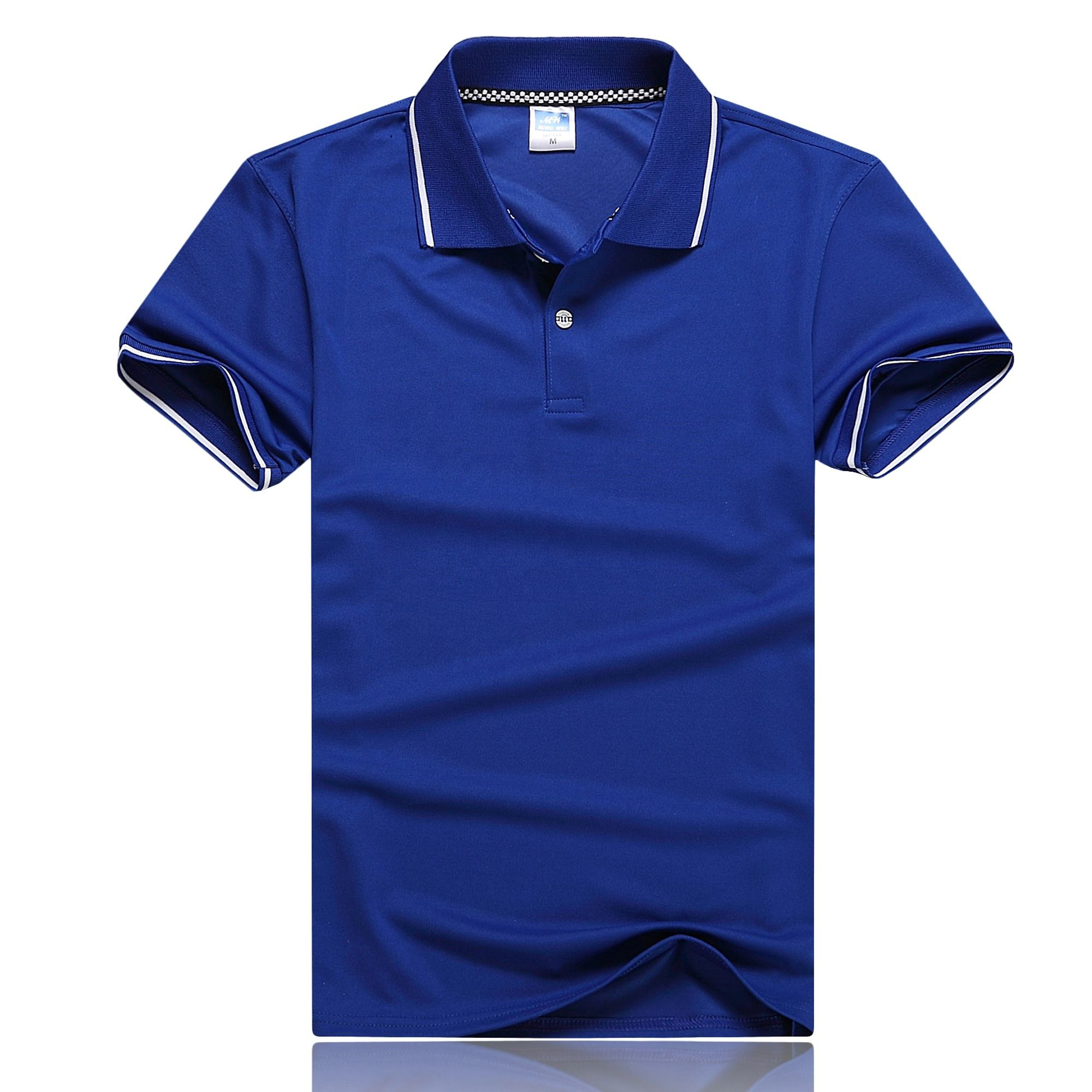 Wholesale cheap cotton custom printing short sleeve mens polo shirts