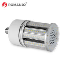 Super Bright 130Lm/W E27 E40 Led Corn Bulb Lighting 16W 45W 54W 100W 120W Led Lamps For 5 Year Warranty