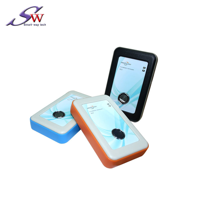 TMR-R-V2.0 Touch Memory TM1990/RW1990/DS1990 Ibutton Card Reader
